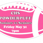 Who will win Powderpuff? Find out May 31!