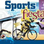 Beach Volleyball at Sports Fiesta July 27