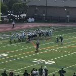 Boys Junior Varsity Football beats San Ysidro 31 – 0