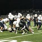 Boys Varsity Football beats Maranatha Christian 42 – 6
