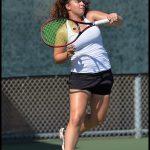 Girls Varsity Tennis beats Westview 10 – 8