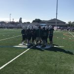 Boys Junior Varsity Football beats Classical Academy 19 – 10