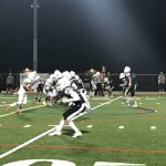 Boys Varsity Football falls to Classical Academy 26 – 23