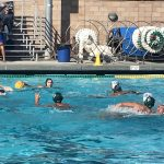 Boys Junior Varsity Water Polo beats Grossmont 8 – 7