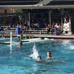 Boys Varsity Water Polo beats Grossmont 11 – 8