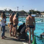 Boys Varsity Water Polo falls to Vista 9 – 7