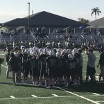 Boys Junior Varsity Football beats Mar Vista 21 – 0