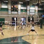 Girls Varsity Volleyball beats Lincoln/San Diego 3 – 0
