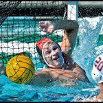 Boys Varsity Water Polo beats Tba 16 – 1