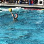 Boys Junior Varsity Water Polo falls to Cathedral Catholic 9 – 8