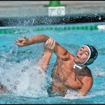 Boys Varsity Water Polo falls to Cathedral Catholic 9 – 7