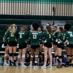 Girls Varsity Volleyball ties University City 0 – 0