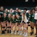 Girls Varsity Volleyball upsets High Tech SD 3 – 1