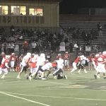 Varsity Football beats Hoover/San Diego 47 – 7