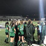 Girls Varsity Soccer beats Hilltop 1 – 0