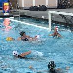 Girls Junior Varsity Water Polo beats Murrieta Valley 16 – 12