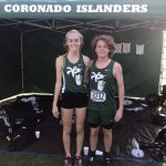 Mullins and Hundley off to State Meet