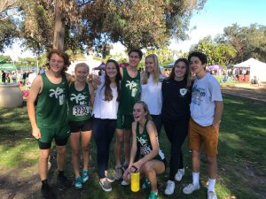 CIF Cross Country