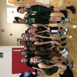 Girls Varsity Basketball beats Canyon Crest Academy 47 – 19