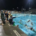 Girls Varsity Water Polo beats Valhalla 10 – 2