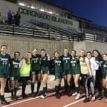 Girls Junior Varsity Soccer beats Escondido 5 – 0