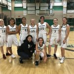 Girls Junior Varsity Basketball beats La Jolla Country Day 54 – 27