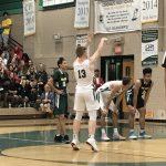 Boys Varsity Basketball beats Mar Vista 75 – 50