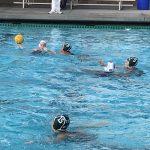 Girls Junior Varsity Water Polo beats Rancho Bernardo 12 – 8
