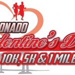 Valentine's Day Run Feb 9 – participate and volunteer