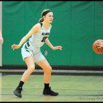 Girls Varsity Basketball beats Mission Vista 42 – 30