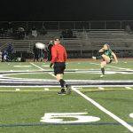 Girls Varsity Soccer beats San Diego 2 – 0