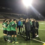 Boys Varsity Soccer beats Serra/San Diego 4 – 0