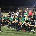 Boys Varsity Soccer ties Saint Augustine 2 – 2