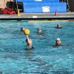 Girls Varsity Water Polo falls to La Jolla 8 – 3
