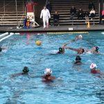 Girls Junior Varsity Water Polo beats Cathedral Catholic 9 – 2