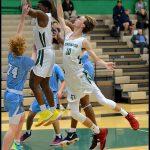 Boys Varsity Basketball beats Hoover/San Diego 70 – 48