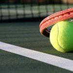 CMS Tennis