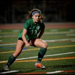 Girls Varsity Soccer beats University City 2 – 1