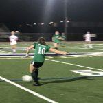 Girls Varsity Soccer beats Clairemont 5 – 1
