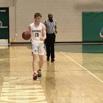 Boys Varsity Basketball beats Patrick Henry 57 – 48
