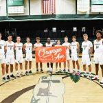 Boys Varsity Basketball beats Point  Loma 49 – 47