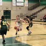 CHS Girls Basketball – Meet the New Coach