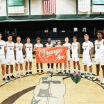 Boys Basketball Takes League Title