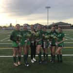 Girls Varsity Soccer beats Hoover/San Diego 5 – 0