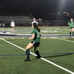 Girls Varsity Soccer beats University City 1 – 0