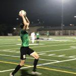 Boys Varsity Soccer beats Mission Hills 1 – 0