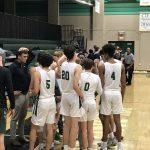 Boys Varsity Basketball beats San Dieguito Academy 53 – 36