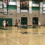 Girls Varsity Basketball beats Escondido Charter 54 – 31