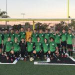 Boys Varsity Soccer falls to Rancho Bernardo 2 – 0