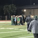 Girls Varsity Soccer beats Sage Creek 4 – 3